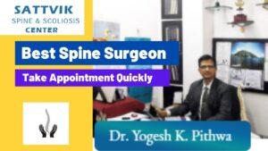 best spine surgeon in bangalore
